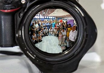 Exposants Fotovar 2014