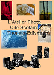 L'atelier © Atelier Photo du lycée Thomas Edison de Lorgues